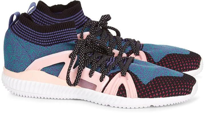 Under $200: Adidas by Stella McCartney Multi Crazy Train Bounce Trainers