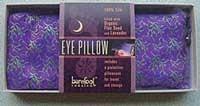 Relax Already: Bring an Eye Pillow to Work