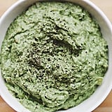 Leek and Walnut Pesto