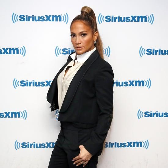 Jennifer Lopez Beehive 2019