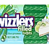 Flavor of Florida: Twizzlers Key Lime Pie