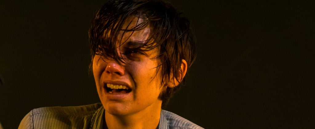24 Emotions We All Confronted During the Brutal Premiere of The Walking Dead