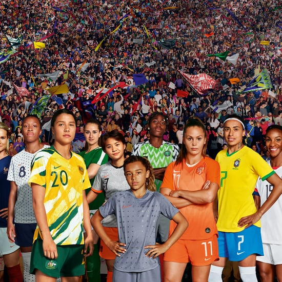 Nike Dream Further Commercial With Women's Soccer Players
