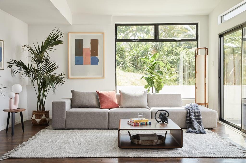 Best Comfortable Low-Profile Sofas