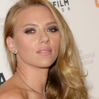 Celebrity Hair And Makeup Inspiration: Scarlett Johansson