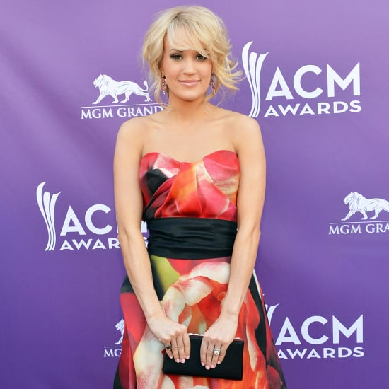 ACM Awards Red Carpet   Pictures 2013