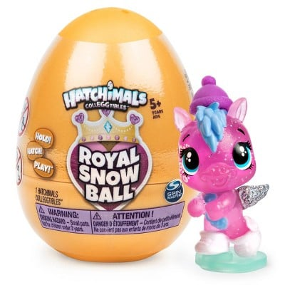 Hatchimals Colleggtibles Royal With Accessory Blind Pack