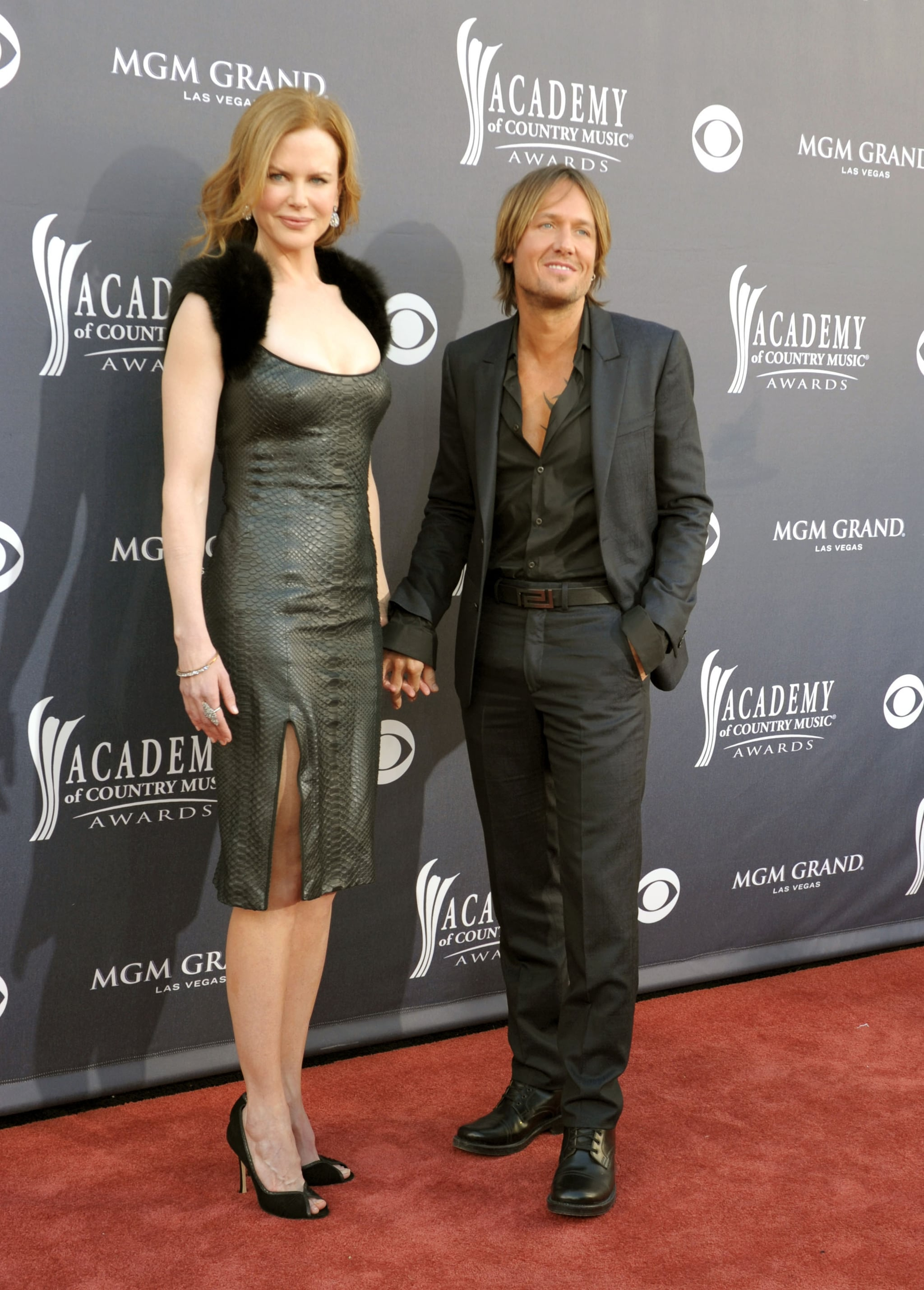 Nicole Kidman And Keith Urban Height Difference Hall Of Fame Love Knows No Limits Popsugar Love Sex Photo 10