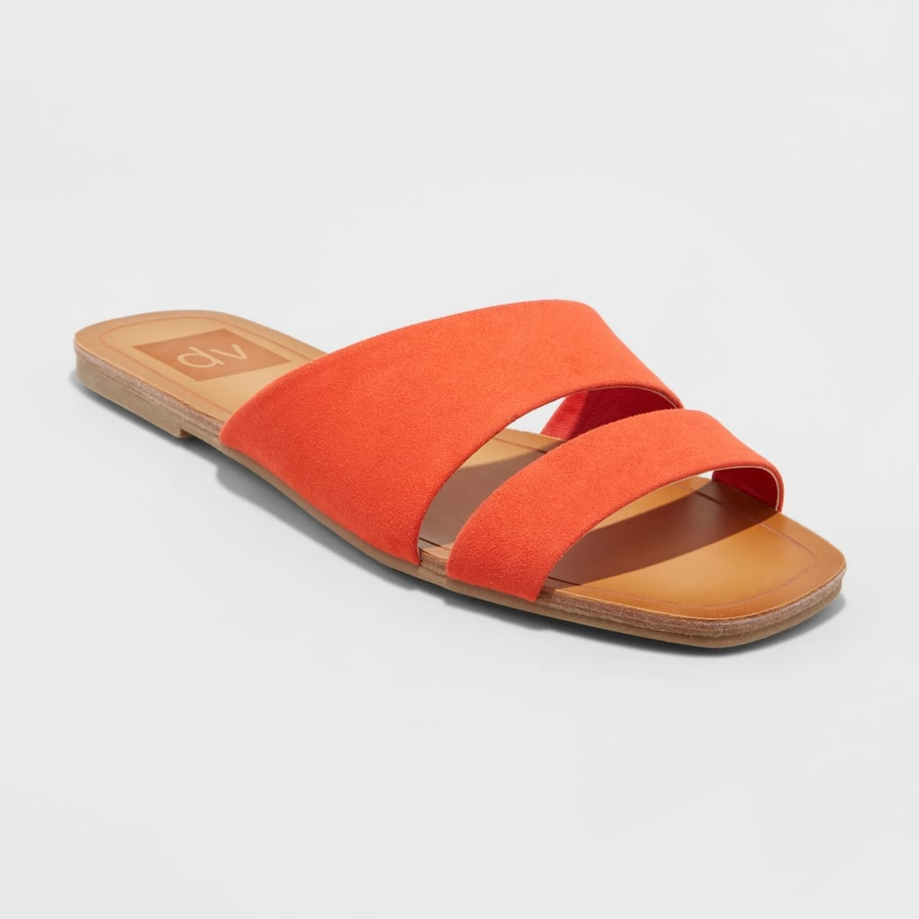d47b3a56a8fc Dv Bryn Asymmetrical Slide Sandals | Best Sandals and Wedges at ...