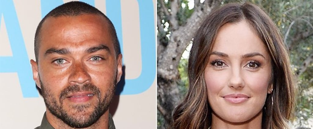 Jesse Williams and Minka Kelly Reportedly Split After Nearly a Year of Dating