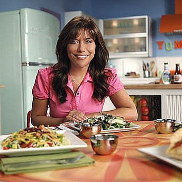 Hungry Girl Lisa Lillien to Star in Cooking Channel Show