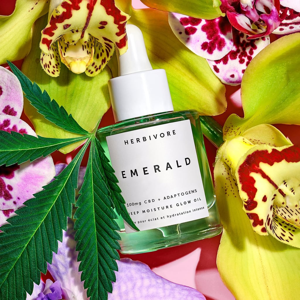 The Top-Rated CBD Skin Care at Sephora