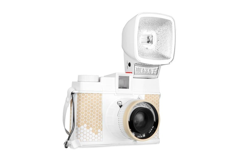 Diana F+ Honeycomb Camera