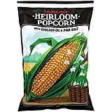 Best Trader Joe's Party Food: Heirloom Popcorn With Avocado Oil and Pink Sea Salt ($2)