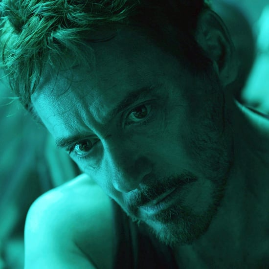 Robert Downey Jr. Video From Last Day on Avengers Endgame