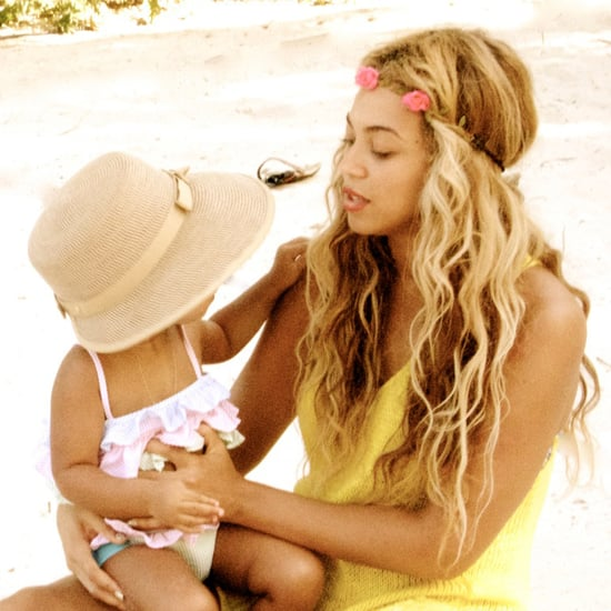 Celebrity Moms' Instagram Pictures Week of July 14, 2013
