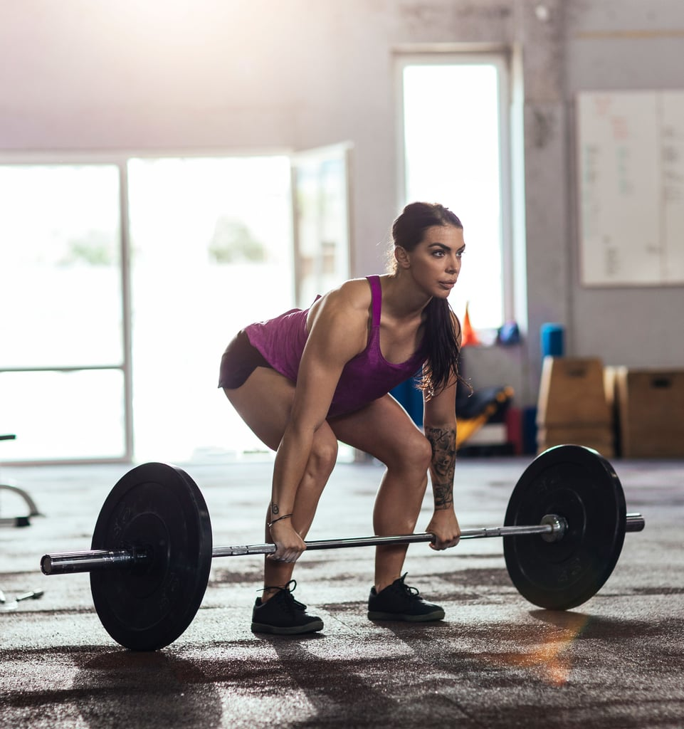 Best CrossFit Leg Exercises