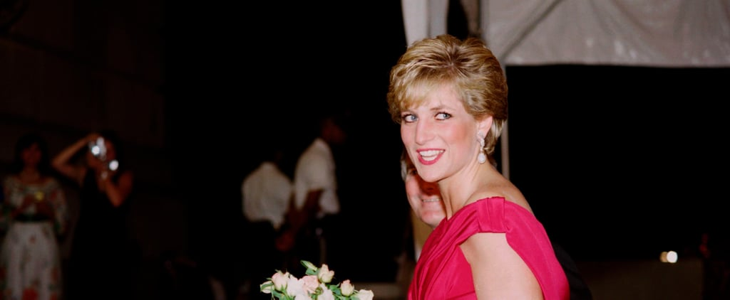 Princess Diana's Famous Short Haircut Was Actually a Spur-of-the-Moment Decision