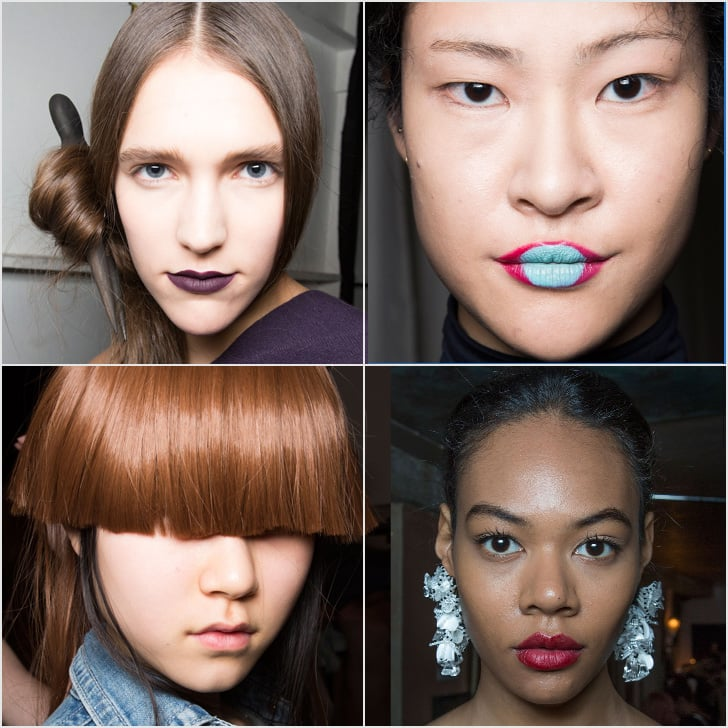 Beauty By Aurthi New York New York: Hair And Makeup Fall 2016