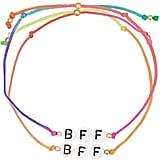 "Venessa Arizaga ""BFF"" bracelet"