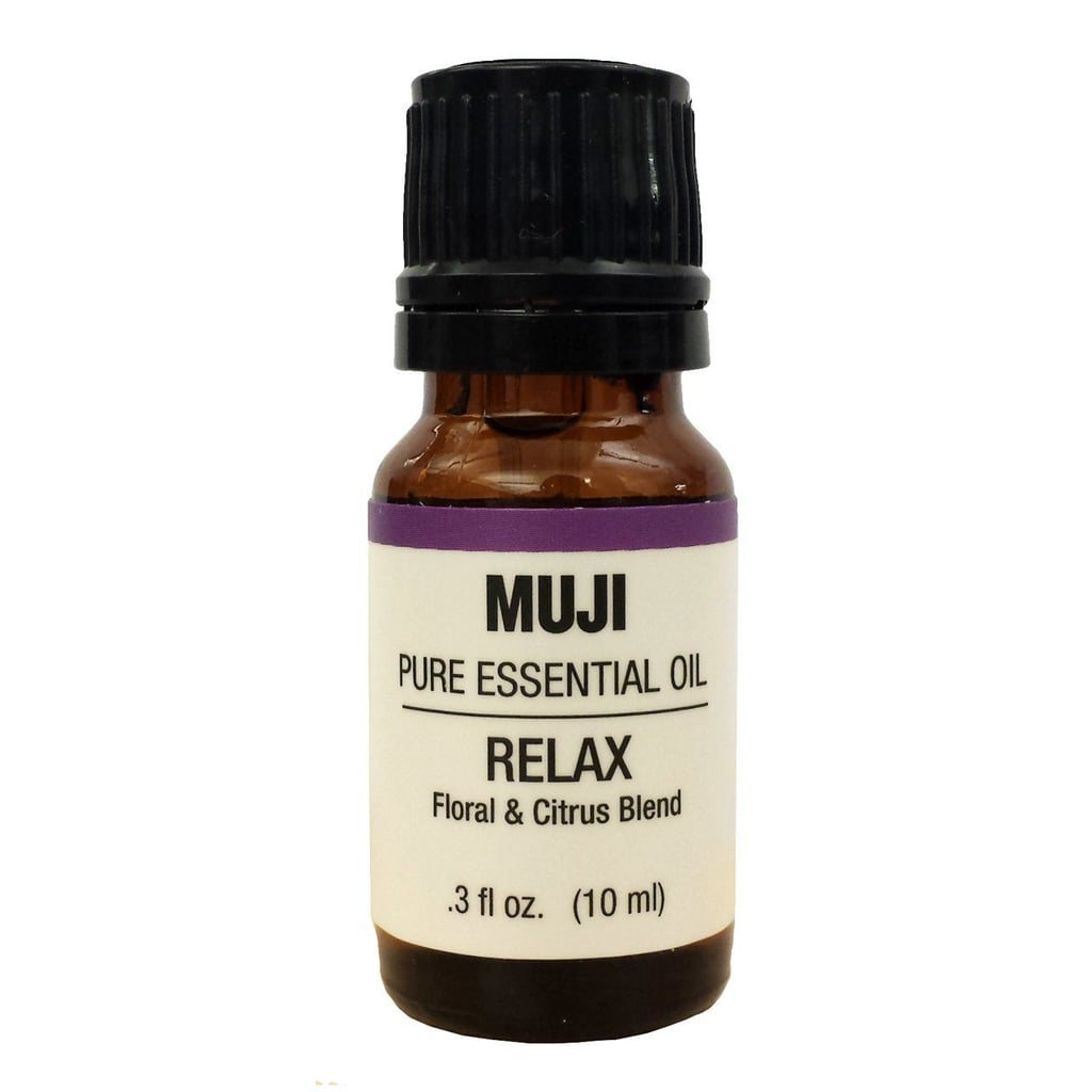 Muji Pure Essential Oils