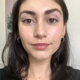 Side-by-Side Comparison Using the Patrick Ta Major Brow Shaping Wax