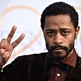 Lakeith Stanfield at the 2019 SAG Awards