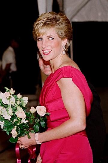 The Story Behind Princess Diana's Signature Bob Haircut