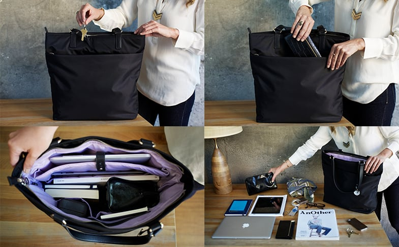 Lo Amp Sons The T T Stylish Laptop Bags For Women