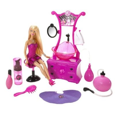 Barbie's Beauty Careers 2010-03-26 08:00:00