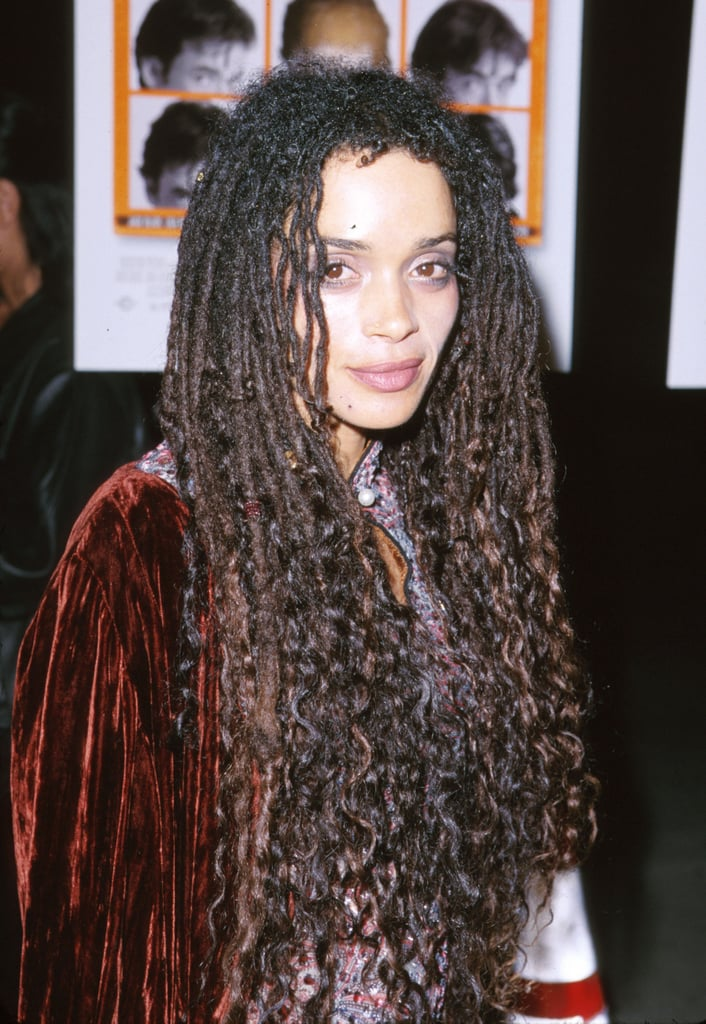 Lisa Bonet | Coolest Female Celebrities of the 1990s