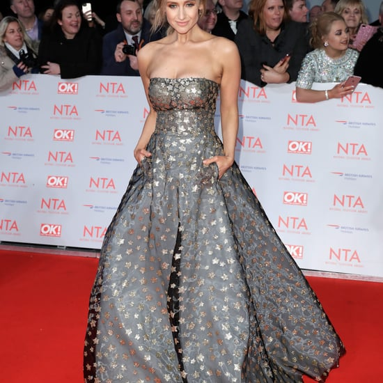 Catherine Tyldesley's Best Red Carpet Outfits