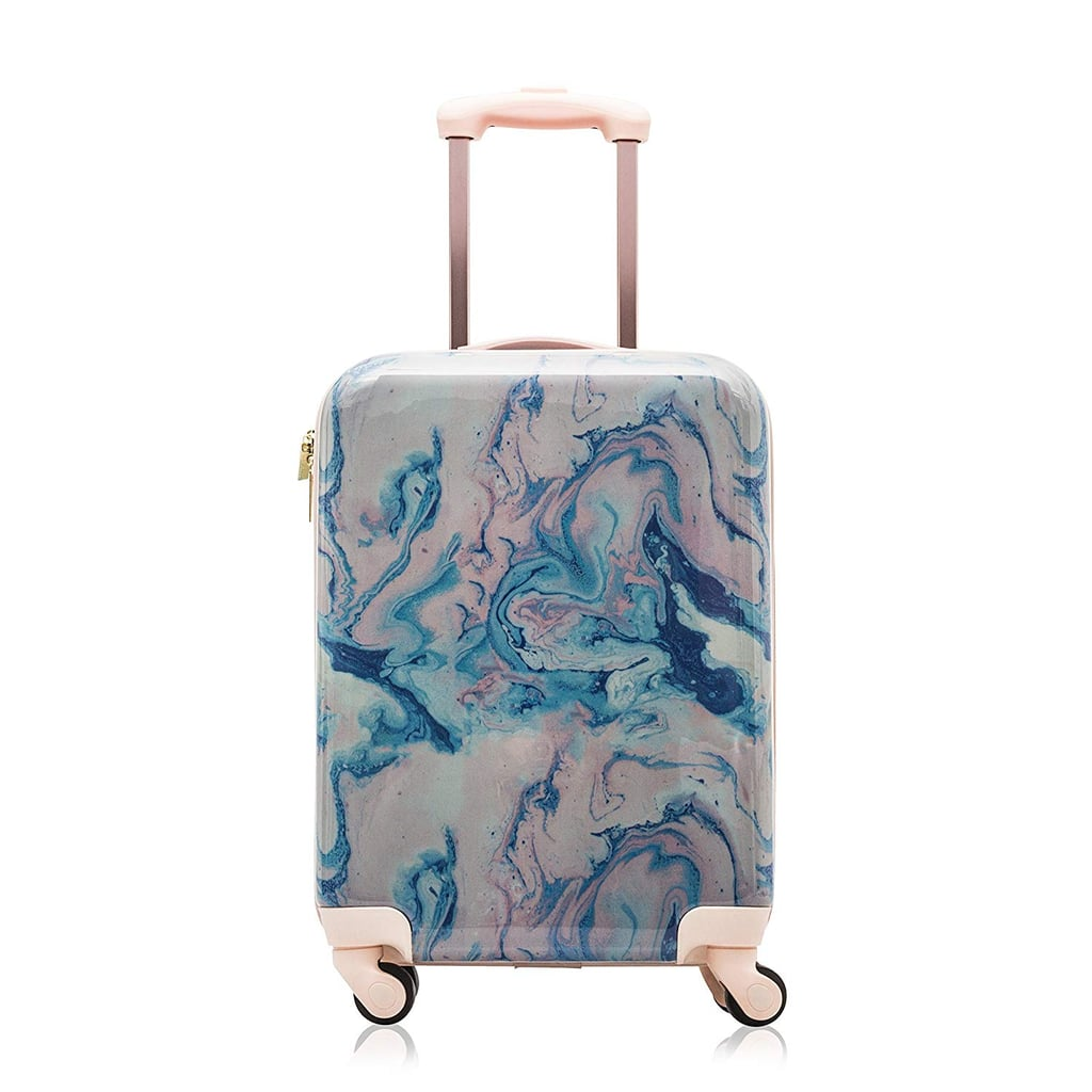Cosmopolitan Fashion Hardcase Carry-on Suitcase