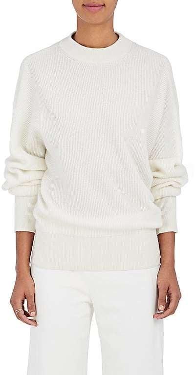 The Row Women's Nix Cashmere Dolman Sweater