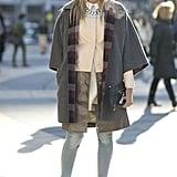 NYFW Street Style Day 6