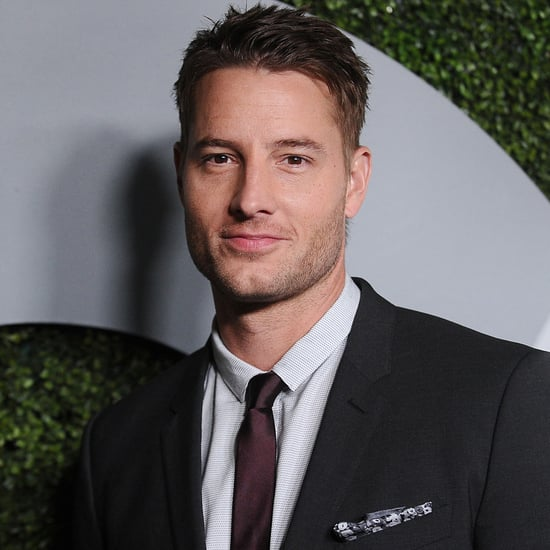 Justin Hartley's Advice to His Younger Self