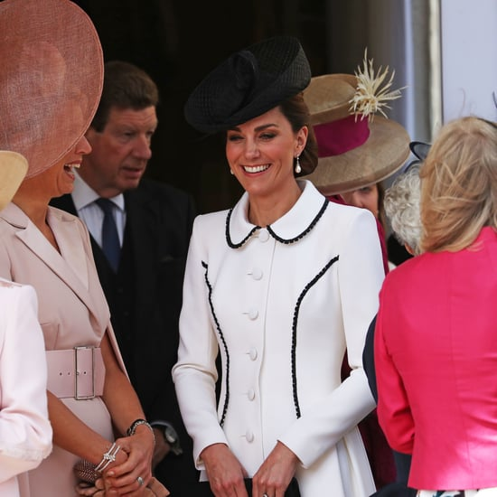 Kate Middleton's Catherine Walker Coat June 2019