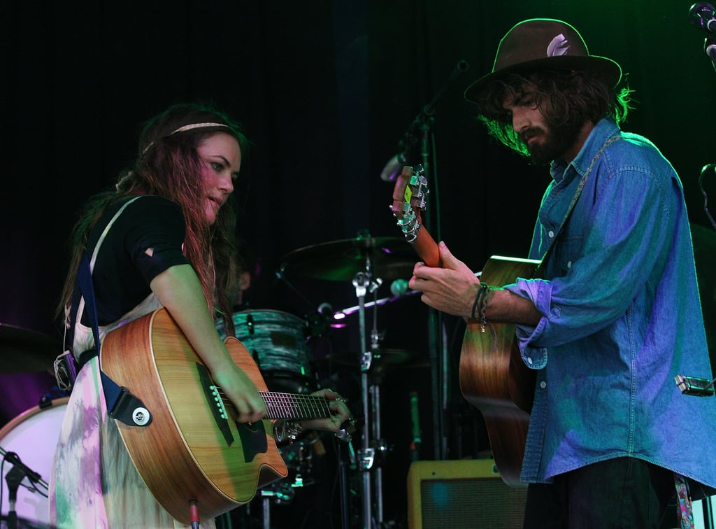 2011: Angus and Julia Stone