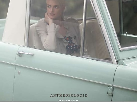 Design Ideas to Steal From the September Anthropologie Catalog