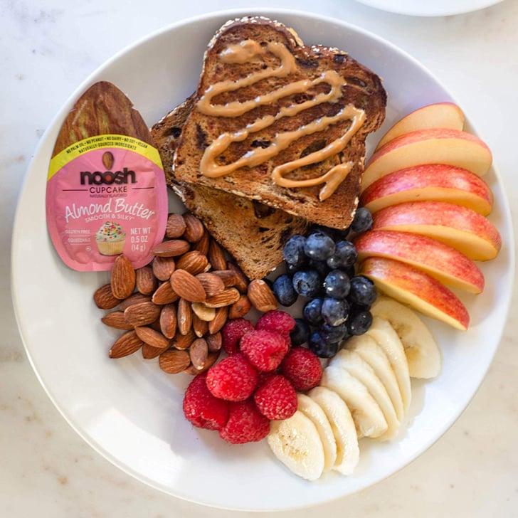 The Best Low Carb Low Calorie Snacks Popsugar Fitness