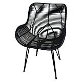 Threshold Wicker Accent Chair ($95, originally $100)