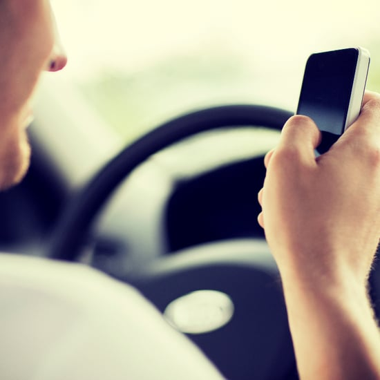 Man Caught Driving With Phone, Headphones, and Laptop