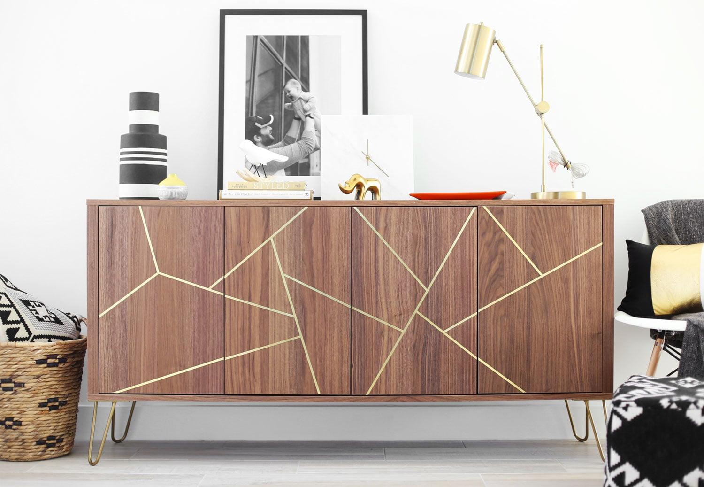 Ikea Living Room Hacks  POPSUGAR Home