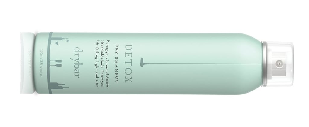 how to use dry shampoo correctly