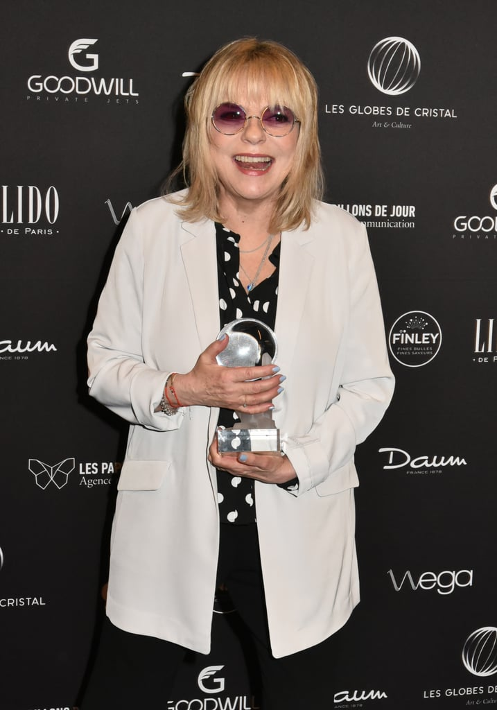France Gall | Celebrities Who Died in 2018 | POPSUGAR ...