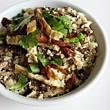 "Asian Cauliflower Fried ""Rice"""