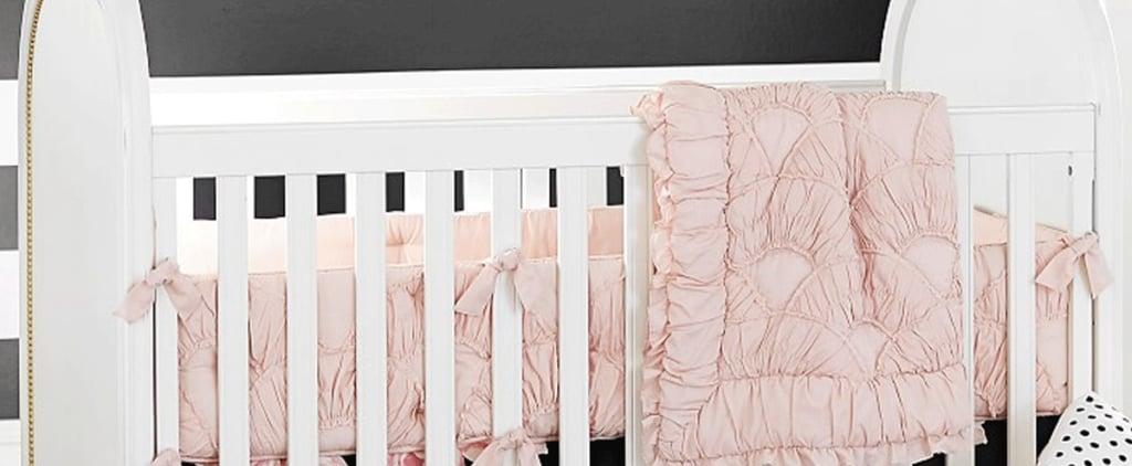 24 Swoon-Worthy Millennial Pink Nursery Ideas