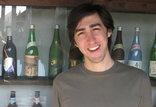 Geeks We Love: Adam Frucci of Gizmodo