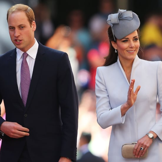 How the Royal Family Celebrates Easter