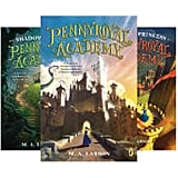 Pennyroyal Academy Book Series